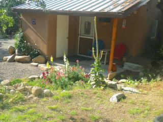 Pinos Altos, NM getaway cottage on Cont. Divide - Pinos Altos vacation rentals