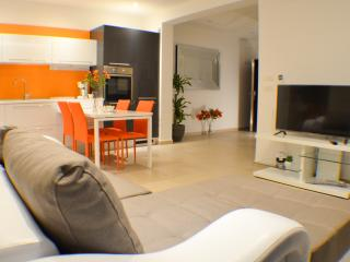 Villa Summer Dreams - one bedroom apartment (1) - Murter vacation rentals