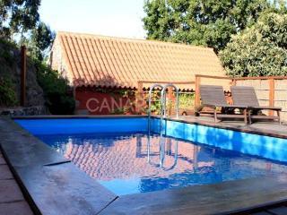 Charming Country house Moya, Gran Canaria - Barranco del Pinar vacation rentals