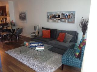 Nice 1 bedroom Toronto Condo with Internet Access - Toronto vacation rentals