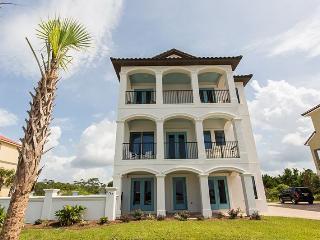 Villa MJAYS-Brand New July 1-Direct Beach Views/Pool/Jacuzzi/6 B - Santa Rosa Beach vacation rentals
