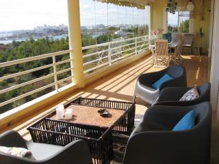 House in Ferragudo, Portugal 102450 - Ferragudo vacation rentals