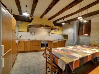 House in Hiriberri, Navarra 102449 - Satrustegi vacation rentals