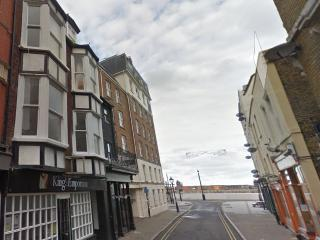 Margate Old Town apartment - Margate vacation rentals