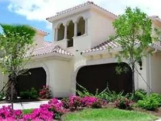 Fiddlers Creek - Montreux Cascada * Available Apri - Naples vacation rentals