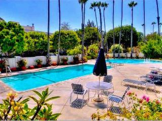 The Heart of BRENTWOOD! Location! - Los Angeles vacation rentals