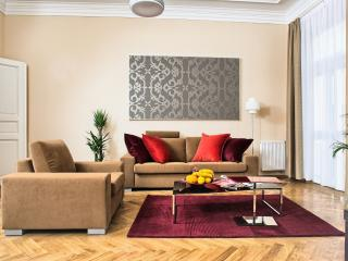 Old Town - Superior 1bedroom | Karolina Residence - Prague vacation rentals