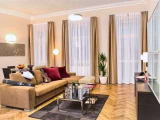 Old Town - Executive 1bedroom | Karolina Residence - Prague vacation rentals