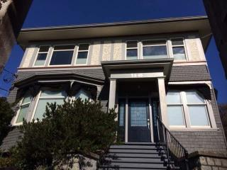Mintohouse Executive suites in beautiful Fairfield - Victoria vacation rentals