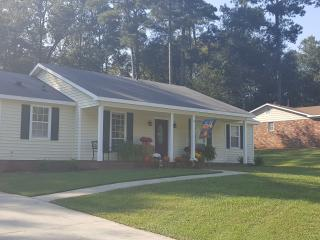 3 bedroom House with Internet Access in Augusta - Augusta vacation rentals