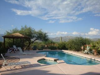 Hacienda del Mayar close to Town, Nat Park & Golf - Tucson vacation rentals