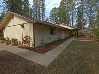 Yosemite's Blue Bird Ranch - Oakhurst vacation rentals
