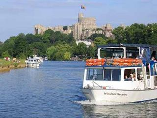 Riverside,Royal Windsor-West London,LEGOLAND, WiFi - Windsor vacation rentals