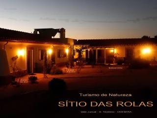 CASA ALECRIM - Family Home in SÍTIO DAS ROLAS - Sao Teotonio vacation rentals
