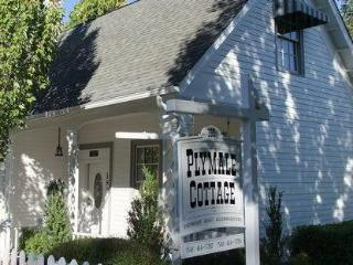 Plymale Cottage, Bed & Biscotti - Jacksonville vacation rentals
