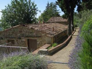 Holidayhome Casa Isa, Borgo San Vincenti,Tuscany - Gaiole in Chianti vacation rentals