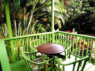 Tropical Garden Studio! - Keaau vacation rentals