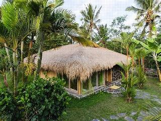 Wonderful Bamboo House - Sukawati vacation rentals