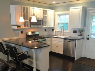Modern 3BD+ private home-near BCEC and Broadway T - Boston vacation rentals