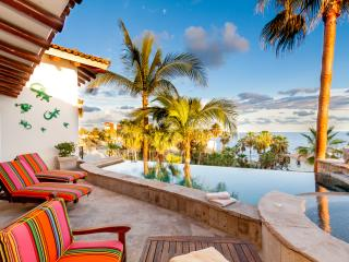 Casa Cortez, Former home of Red Hot Chili Peppers - Cabo San Lucas vacation rentals