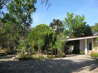 Master Bedroom, Main House in 1 ha. private garden - Consolacion vacation rentals