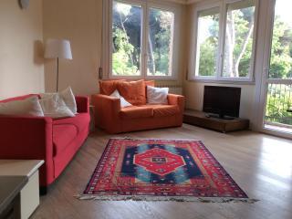 Elegante, luminoso e comodo 7/9 letti 4 camere - Viareggio vacation rentals