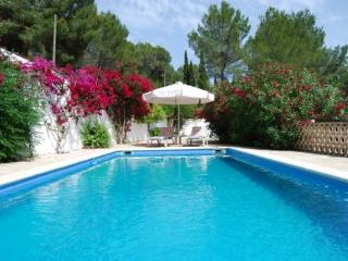 Charming House with Internet Access and Dishwasher - Sant Carles de Peralta vacation rentals