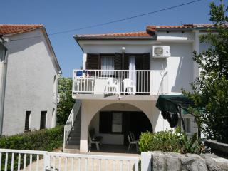 Apartment  Behur for 2-3 people - Malinska vacation rentals