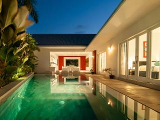 Superb Value, 5 Bdr Villa, Great Location! - Seminyak vacation rentals