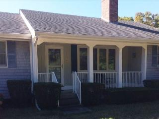 Updated Eastham cottage is located just 6/10's of a mile from Campground Beac - Eastham vacation rentals