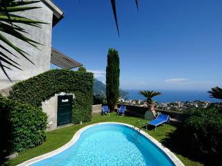 SCALA apt BELLAVISTA Amalfi Coast with Pool - Scala vacation rentals