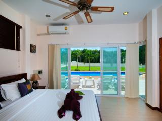 Villa Lotus Krabi - New Private Pool Villa - Ao Nang vacation rentals