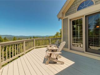 Beautiful 5 bedroom House in Bondville - Bondville vacation rentals