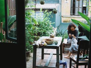 Le Bleu , Art Decor Loft Apartment - Hanoi vacation rentals