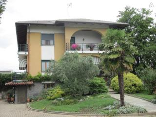 Nice Villa with Internet Access and Television - Caselle Torinese vacation rentals