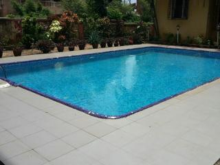 2bhk apartment fully furnished 2a.c room - Calangute vacation rentals