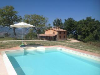 Cozy 3 bedroom House in Matelica - Matelica vacation rentals