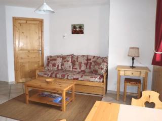 Appartement 2 pièces 41 m2 au pied des pistes - Bessans vacation rentals