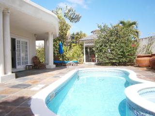 3 bed villa with pool Cotton Bay Village St Lucia - Cas En Bas vacation rentals