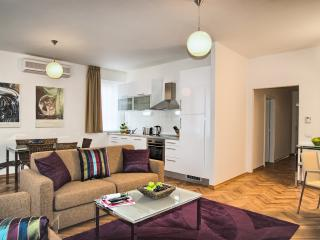 Heart of Prague - Executive 2bdr Karlova Residence - Prague vacation rentals