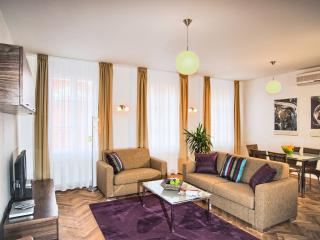 Heart of Prague - Executive 2bdr Karlova Residence - Prague vacation rentals