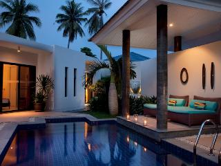 Villa 109 - Stay 7 nights and only pay for 6 - Choeng Mon vacation rentals