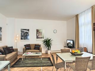 Heart Of Prague - Two Story 2bdr Karlova Residence - Prague vacation rentals