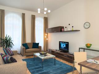 Heart Of Prague - Spacious 2br   Karlova Residence - Prague vacation rentals