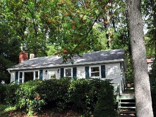 Charismatic 3 Bedroom Pet-Friendly Cottage on a quiet cove! - Swanton vacation rentals