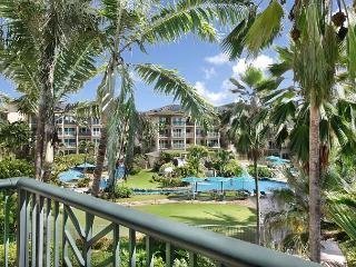 ***PRIME INTERIOR***  Pool & Garden View** New Look** New Management!*** - Kapaa vacation rentals