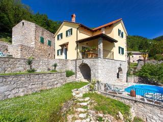 Villa Sirotnjak - Lovran vacation rentals