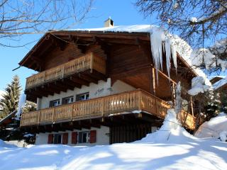 Charming chalet in the very heart of Verbier - Verbier vacation rentals