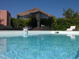 Villa Erica piscine chauffe - Oletta vacation rentals