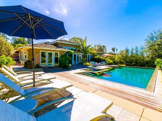 Amazing La Jolla Shores home w/ private infinity pool, spa, and tennis court - La Jolla vacation rentals